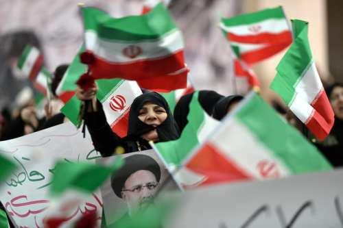 Las elecciones presidenciales de Irán tienen graves consecuencias para la…