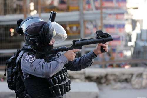 Israel dispara y mata a una mujer palestina en Jerusalén