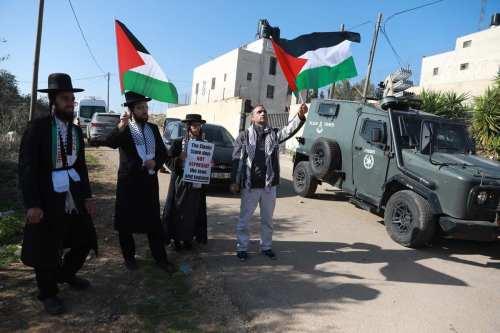 Israel es más importante que las vidas de quienes se…