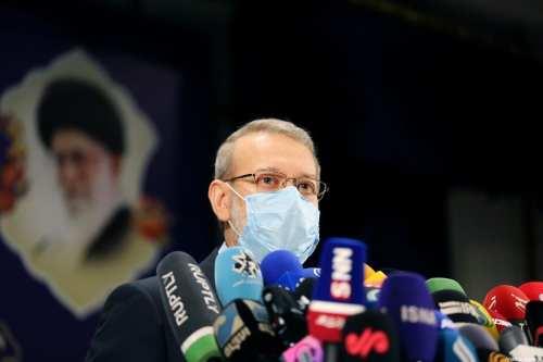 El ex presidente del Parlamento iraní exige explicaciones por su…