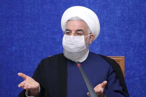 Rouhani recorta el presupuesto de la Fuerza Quds y bloquea…