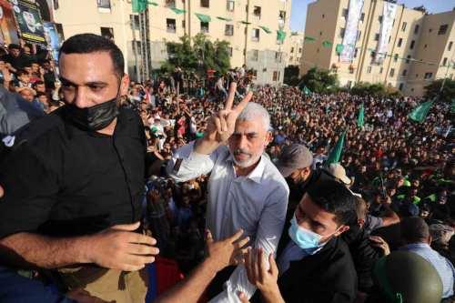Los prisioneros israelíes son el tesoro de las Brigadas Qassam