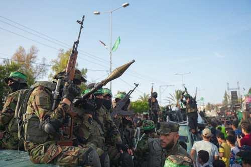 La resistencia palestina sigue luchando para acabar con el asedio…