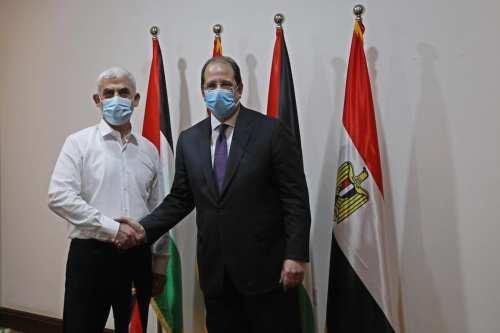 Israel acusa a Egipto de inclinarse por Hamás