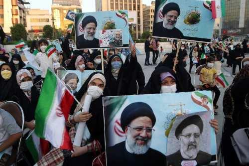 Arabia Saudí señala que juzgará a Raisi de Irán según…