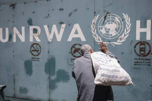 UNRWA: Las condiciones de vida en Gaza se deterioran