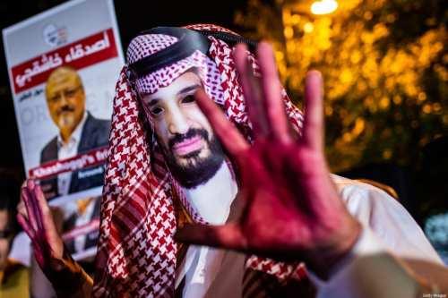 El príncipe heredero saudí tiene poca popularidad entre la familia…