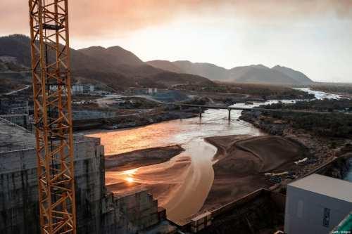 Etiopía construirá una nueva presa en un afluente del Nilo