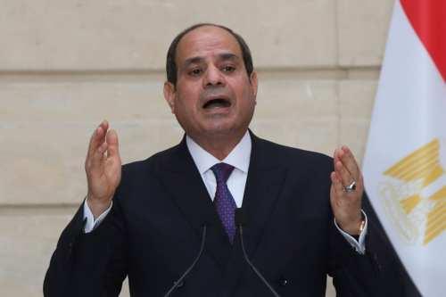 Egipto respalda a Grecia contra el intento de violar su…