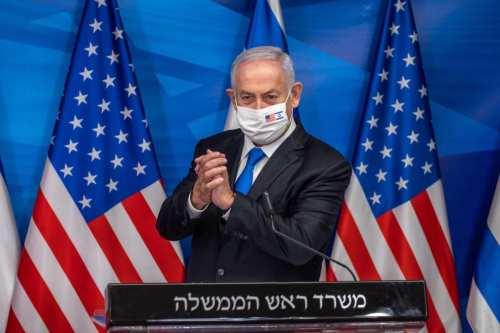 Netanyahu puede haber ganado a Estados Unidos, pero ha perdido…