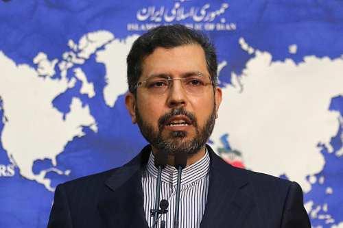 """Irán dice estar """"cerca"""" de un acuerdo en las negociaciones…"""