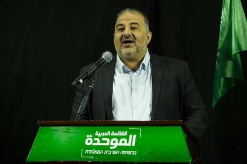 Israel: La comisión de la Knesset presidida por un diputado…
