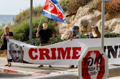 Los oportunistas políticos israelíes utilizan un partido árabe para derrocar…
