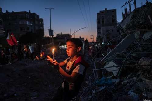 Una nueva crisis de salud mental hace estragos en Gaza