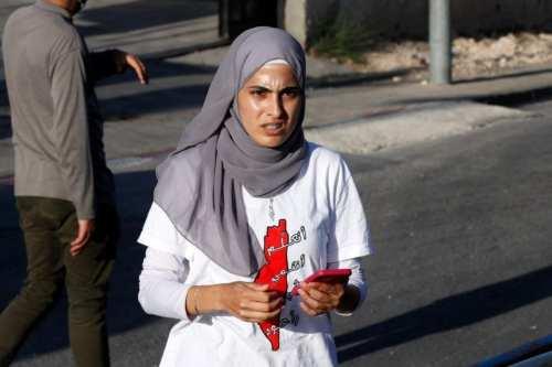 Palestina: La policía israelí detiene a una destacada activista de…