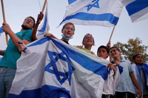 Israel busca cambiar de un gobierno de derechas a otro,…
