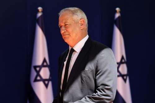 Israel insiste en que no reducirá el asedio impuesto a…