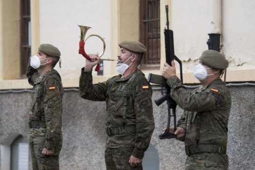 España no participará en las maniobras del ejército de Marruecos…