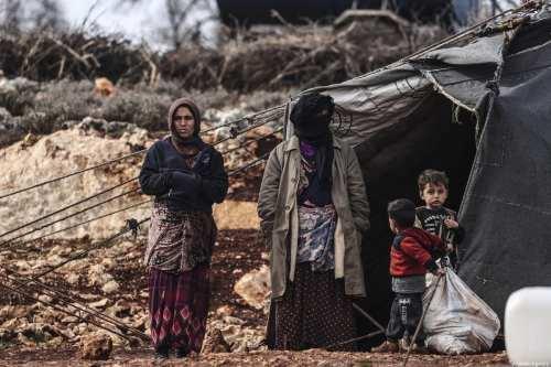 Medio millón de sirios muertos en los últimos diez años