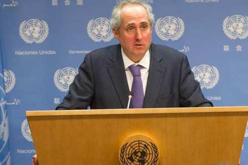 """Palestina: la ONU está """"preocupada"""" por la supresión de libertades…"""