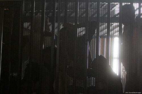 Un tribunal egipcio libera a 130 presos políticos