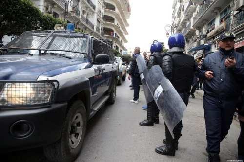 Argelia cerrará un acuerdo de armas de 7.000 millones en…