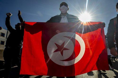 Sociedad de Derecho Constitucional de Túnez: Una declaración para la…