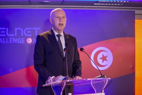 """Túnez: el presidente califica como un """"crimen"""" a las aglomeraciones…"""