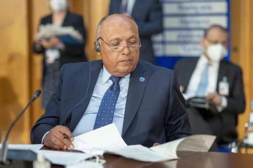 Egipto celebra el impulso de Turquía hacia la normalización de…
