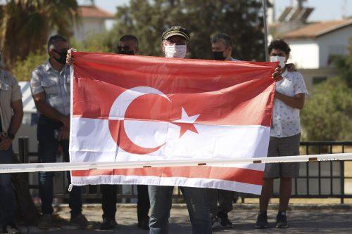 Turquía prepara una parte de la ciudad fantasma de Chipre…
