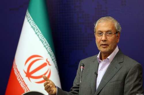 Irán afirma que está manteniendo conversaciones sobre el intercambio de…