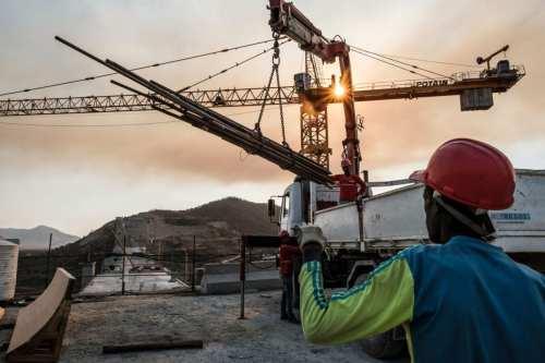 Arabia Saudí apoya a Egipto y Sudán en el conflicto…