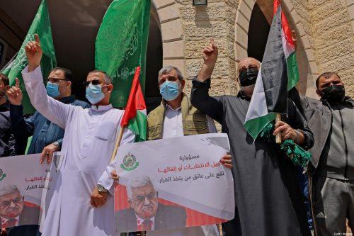 """ONU: unas elecciones palestinas """"libres y democráticas"""" deben incluir Jerusalén…"""