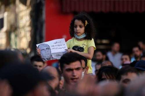 Mientras los palestinos exigen respuestas, a la AP no le…