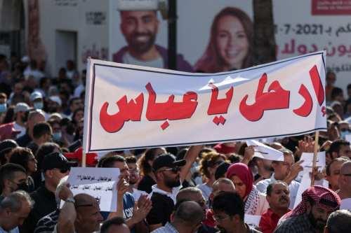 El pueblo contra Mahmoud Abbas: ¿tendrá la Autoridad Palestina los…