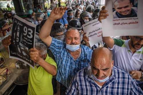 Estados Unidos denuncia el encarcelamiento de un periodista político en…