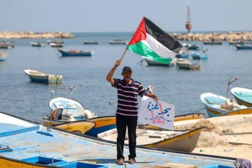 Israel ampliará la zona de pesca de Gaza a partir…