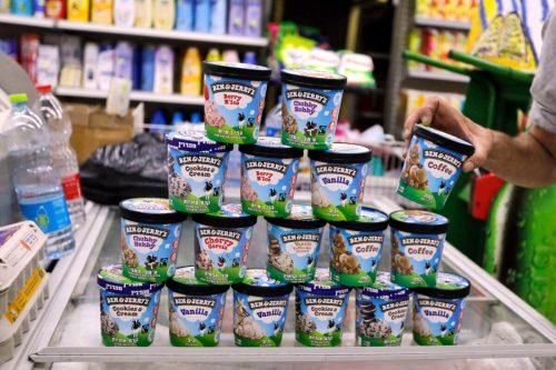"""El primer ministro israelí advierte a Unilever de las """"graves…"""
