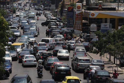 Líbano: el gobierno interrumpe el suministro de gasóleo al agravarse…