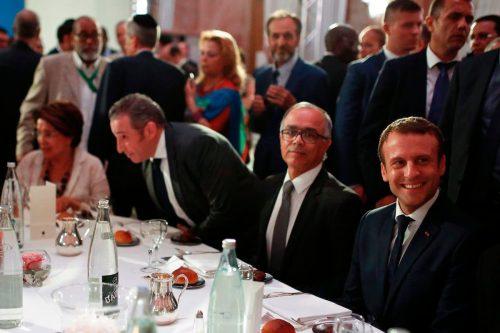 Marruecos: el embajador insiste en que el reino no espió…