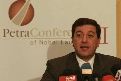Un ex asesor del rey de Jordania es torturado en…
