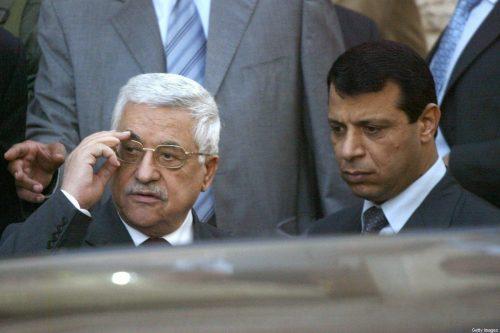 Fatah asegura que no existe posibilidad de reconciliación con Dahlan
