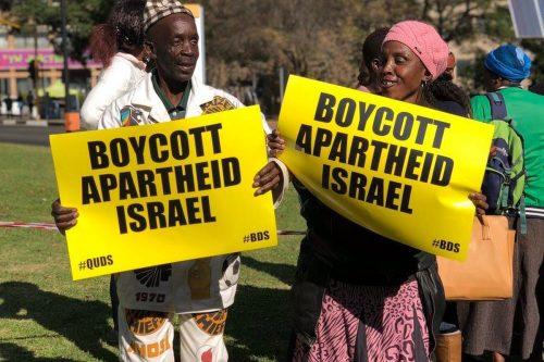 La Unión Africana se autodestruye al permitir que Israel vuelva…