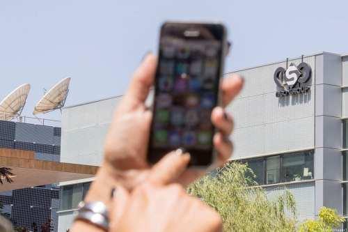 50.000 teléfonos figuran en la lista de objetivos del escandaloso…