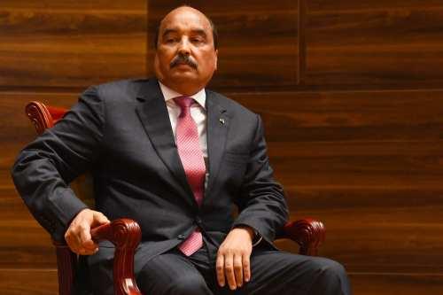 Mauritania: el equipo jurídico del ex presidente afirma que ha…