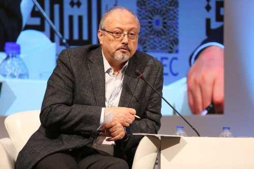 Los amigos y la familia de Khashoggi han espiados por…