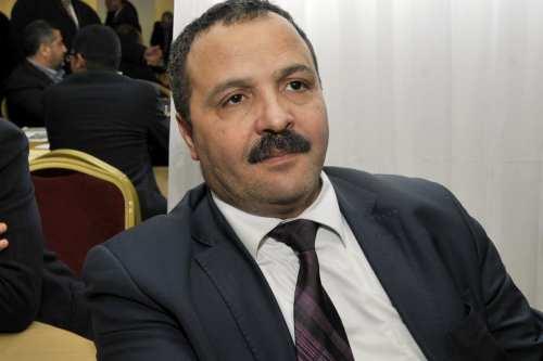 El vicepresidente de Ennahda, la figura política más popular de…