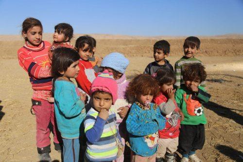 UNICEF: la escasez de agua en Irak afecta gravemente a…