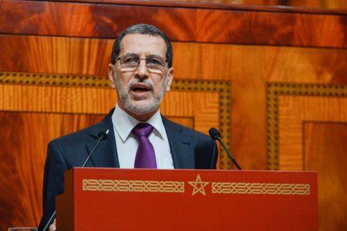 El primer ministro de Marruecos dice que el país es…