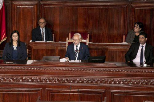 Ennahda de Túnez está dispuesta a revisar radicalmente sus políticas…